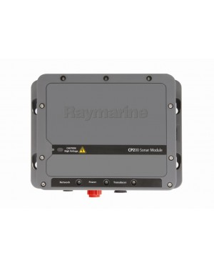 Raymarine CP200 CHIRP SideVision™ Sonar