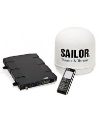 Thrane & Thrane - Sailor 150 FleetBroadband