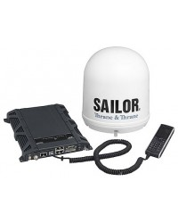 Thrane & Thrane - Sailor 250 FleetBroadband