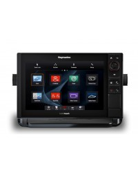 Raymarine eS Series Hybrid Touch™ Multifunction Display